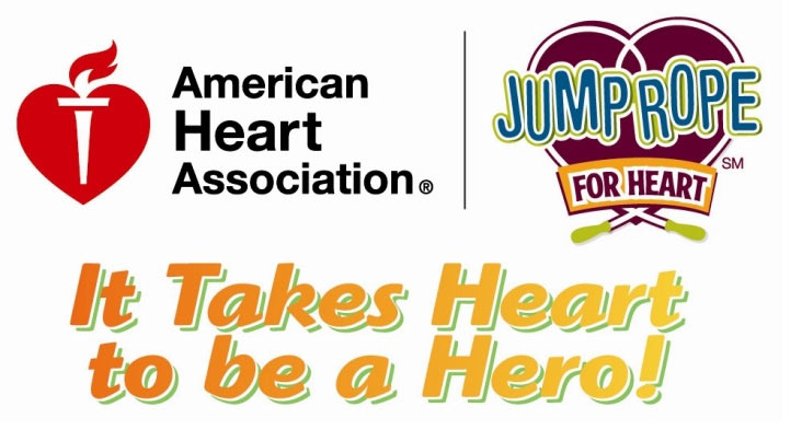 Jump Rope for Heart - Ultimate Guide - BuyJumpRopes.net